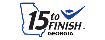 To Finish 15 To Finish Complete College Georgia