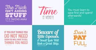 Saving Quotes Inspiration Money Quotes The Most Powerful Things Ever Said About Saving Money