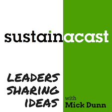 Where sustainability leaders share ideas about people, planet & profit.