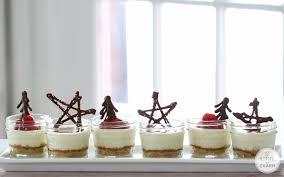 Mini Cheesecakes In Mason Jars Easy Dessert Recipe