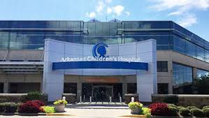 My Chart Ar Childrens Driving Directions To Arkansas Childrens Hospital