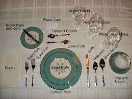 Slave Journeys Essential Slave Skills Formal Dining Etiquette - Dining room etiquette