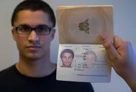 Passport In Id Miss Seven One Checks Fake Staff