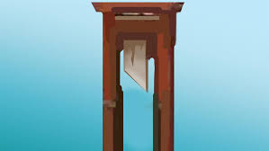 french revolution facts summary com the guillotine