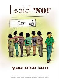 best peer pressure and how to say no to friends caly images on essay on peer pressure how to deal peer pressure peer pressure is a big factor children and teenagers they can be pressured into drugs