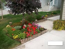 Image Of Cheap Diy Backyard Landscaping Ideas On