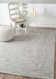 55 most magic white area rug light gray area rug grey white rug grey and white