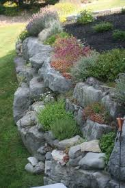 Small Picture DIY Retaining Walls Retaining walls Garden ideas and Plants