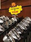 Camp Zama MWR - Last Bargain at Zama Golf Course Scotty... | Facebook