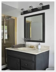 Vintage Bathroom Mirror Lights