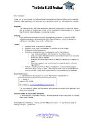Nih Cover Letter Cover Letter Database