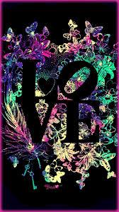Cute Neon Wallpapers - Top Free Cute ...