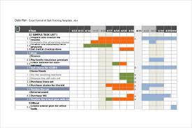 Tracking Tasks In Excel Magdalene Project Org