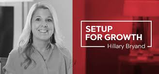 Setup for Growth with Hillary Bryand