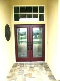front door glass replacement front door glass replacement cost installing a front door front door glass
