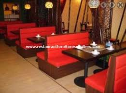 Booth For Restaurant For Sale3
