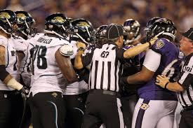 Jacksonville Jaguars Depth Chart 2012 Jaguars Offensive Line Seemingly Set With Cameron Bradfield