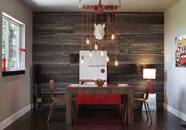 Inspiration for our modern industrial design. Home pictured by Jordan  Iverson Signature Homes