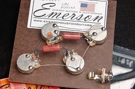pic 25 emerson lp wiring