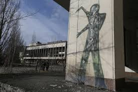 In april 1986, a huge explosion erupted at the chernobyl nuclear power station in northern ukraine. How The Chernobyl Nuclear Disaster Shaped Russia And Ukraine S Modern History