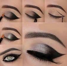 emo makeup step by step makeup tutorials for blue eyes