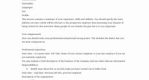 Blank Resume Template Pdf Blank Resume Template Pdf Beautiful Empty Resume Format Blank Resume 24