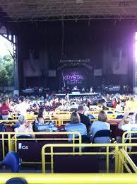 Bristow Va Amphitheater Seating Chart Jiffy Lube Live Vip Boxes Rateyourseats Com