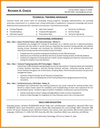 Group Fitness Instructor Resume Best Personal Trainer Example