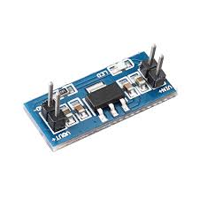<b>5pcs DC/DC 5V AMS1117-5V</b> 800mA Power Supply Module ...