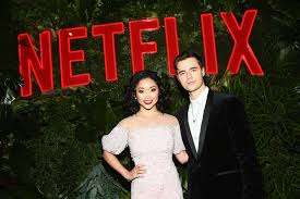 Anthony de la torre isn't the only person keeping lana condor and noah centineo apart. Who Is Lana Condor S Boyfriend Anthony De La Torre