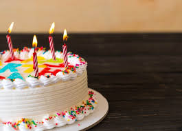 Happy Birthday Cake Photo Free Download