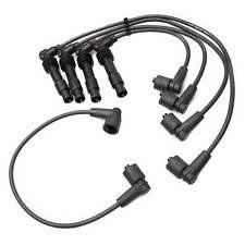 opel kadett e ignition leads & wires ebay Wiring Opel Monza Magnetic Pulse Generator prospark oes637 ignition ht lead set vauxhall cavalier mk3, calibra & astra