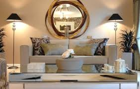 Table Lamps And Wall Mirrors Home Decor Design Ideas