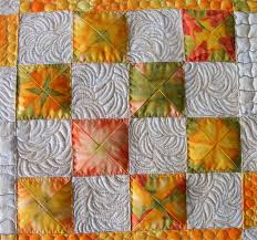 How to choose machine quilting designs - Geta's Quilting Studio & machine-quilting-designs-18 Adamdwight.com