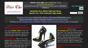 Chus Shoes Size Chart Access Orientvisual Com Peter Chu Shoes 6 Inch Heels