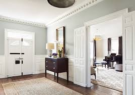 foyer paint colorsFresh Colonial Interior Design Ideas With Foyer Traditional Foyer