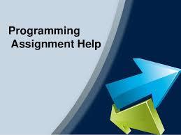 programming assignment help at myassignmenthelp net