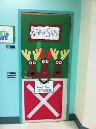 christmas classroom door decorations. Christmas Classroom Door Decorating Ideas EVER! Decorations O