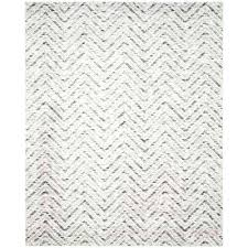 grey chevron rug ivory charcoal 8 ft x ft area rug grey chevron runner rug