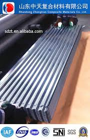 chinese expoter galvanized sheet metal roofing gi corrugated steel sheet zinc roofing sheet