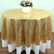 72 inch round tablecloth inch round gold glitz sequin tablecloths table linens wedding cake table sparkly