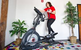 Everlast Ev918 Light Commercial Elliptical With Power Incline Best Elliptical Machines 2019 Cross Trainers Reviewed