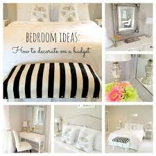 Simple Decorating Bedroom Diy Home Decor Ideas For Living Room And Bedroom To Diy Home And