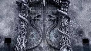 The Mysterious SEALED Temple Door NO ONE Can Open: Last Door of ...