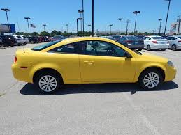 Yellow Chevrolet Cobalt For Sale ▷ Used Cars On Buysellsearch
