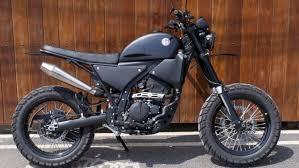 mm83 kawasaki dtracker 250cc