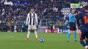 Cristiano Ronaldo Vs Valencia HD 1080i (27/11/2018) - YouTube