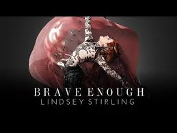<b>Brave</b> Enough - <b>Lindsey Stirling</b> feat Christina Perri (Audio) - YouTube