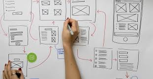 How to break into the UX industry, land a job, and keep your sanity.