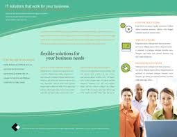 What Is A Pamphlet Sample How To Make A Pamphlet With Pictures Wikihow